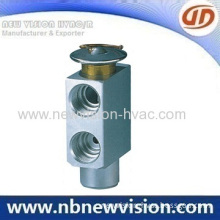 Auto Expansion Valve For Cooling Systems