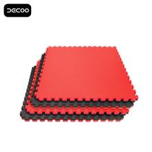 Красный черный цвет 3.0 см Ева дзюдо татами