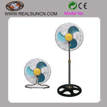 Stock Goods 18inch 2 in 1 Industrial Fan Nexus Brand
