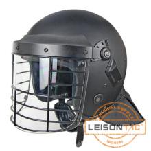 Anti-motim capacete em alta qualidade, com estofamento de EVA