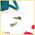 Wholesale non lock nylon zipper sliders