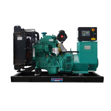 64kw cummins industrial generators brands