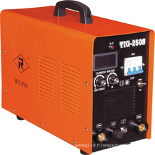 Deux fonctions Inverter IGBT TIG Welding Machine (TIG-160S / 200S)