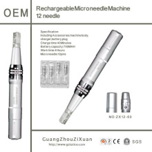 Rechargeable Derma Pen