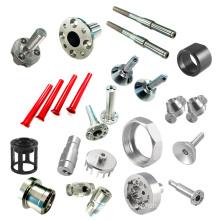 customization high quality steel cnc machining mechanical spare auto parts  brass aluminum cnc machining parts
