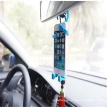 Flexible Handy Stand Haken für Auto und Haus