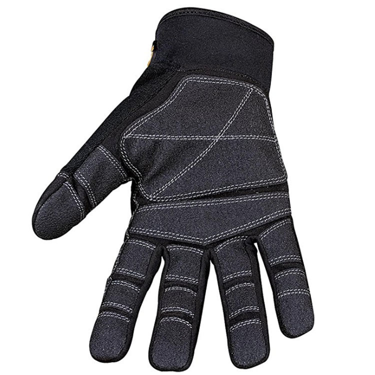 Logging Working Equipment Training Gloves
