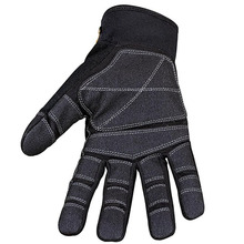Logging Working Security Durable Equipment Training Gloves