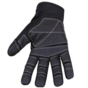 Logging Working Security Durable Equipment Entrenamiento Guantes