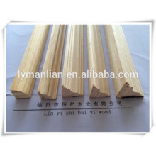 wooden frame windows mouldings