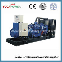 Elektrischer Schallschutz Diesel Generator Stromerzeugung Mtu Motor