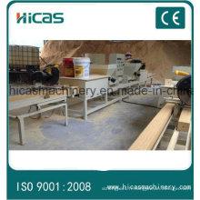 Hc120 Wood Sawdust Block Press Machine Block Machine Palette en bois