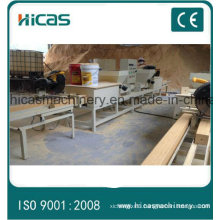 Hc120 Wood Sawdust Block Press Machine Block Machine Wood Pallet