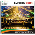 decoration lining indoor wedding event party marquee for sale 20x30m