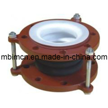 PN10/PN16 PTFE Lined Expansion Joint
