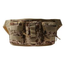 Outdoor Assault Triple Waist Bag Tactical Military Waist Bag