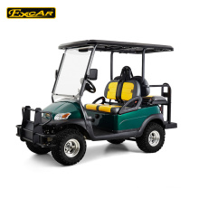 4 seater golf carts 4 wheel drive electric golf cart price club golf buggy car