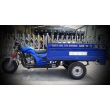 Triciclo de gás HS150TR-S2 Cargo Trike 150CC