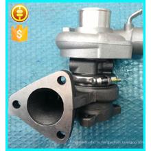 Турбокомпрессор для Mitsubishi Pajero Td04 49177-01511 Md168053 Md168054