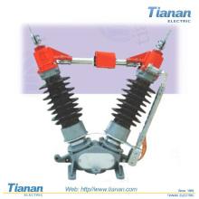 Interrupteur d'isolement à haute tension extérieur GW5-40.5 Series