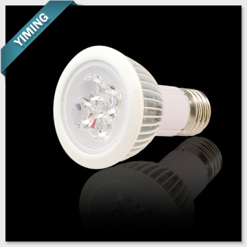 4*1W PAR20 LED Spotlight