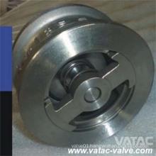 Wafer Stainless Steel Non-Slam Check Valve
