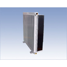 Ship Crane Heat Exchanger with High Reliability
