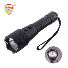 Police Rechargeable Flashlight Stun Guns (1109B)