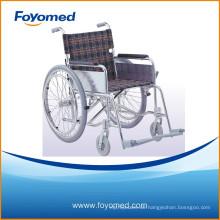 2015 Heiß-Verkauf Rollstuhl-Aluminium-Art (FYR1101)