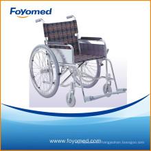 2015 tipo de aluminio de silla de ruedas de venta caliente (FYR1101)