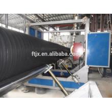 ПНД сталь пластичная производственная линия трубы Замотки