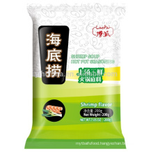 HaiDiLao Shrimp Flavor Hot Pot Seasoning