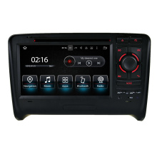Interfaccia Video Android stereo da 7 pollici per Audi