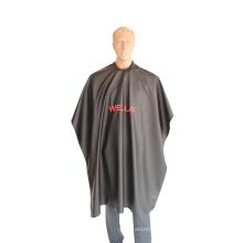 Corte do cabelo & avental do salão de beleza & avental da preparação