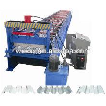 Bodenblech Deck roll Umformmaschine