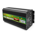 2KW UPS Modifikasi Sine Wave Inverter