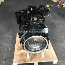 QSB4.5 4.5L 82KW Diesel Engine Construction Machine Engine Assembly