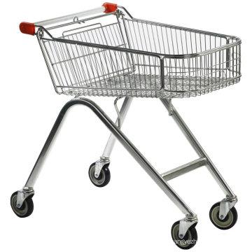 Hand Trolley Folding Shopping Cart