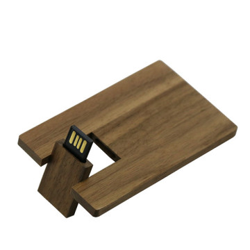 Ultra Slim Card USB Memory Stick Design