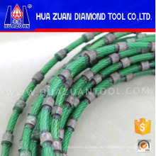 Quadrierende Diamanttrennseil-Säge gemacht von China