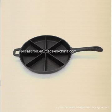 Preseasoned Cast Iron Baking Pan