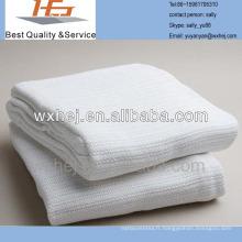 Voyage couverture de pique-nique en coton lourd
