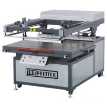 Tmp-70100 Card Paper Oblique Arm Screen Printing Machine