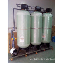 RO Plant Drinking Water Treatment Equipment with Reverse Osmosis System