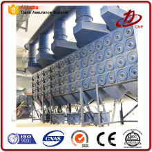 High quality cartridge dust collector self cleaning