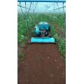 mini cultivadores a diesel, mini máquina de leme