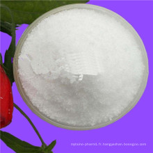 Végétaux extraits 125-46-2 l'acide usnique (31007)