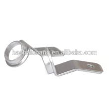Aluminio que sella las piezas de metal, usadas para el interruptor del termóstato