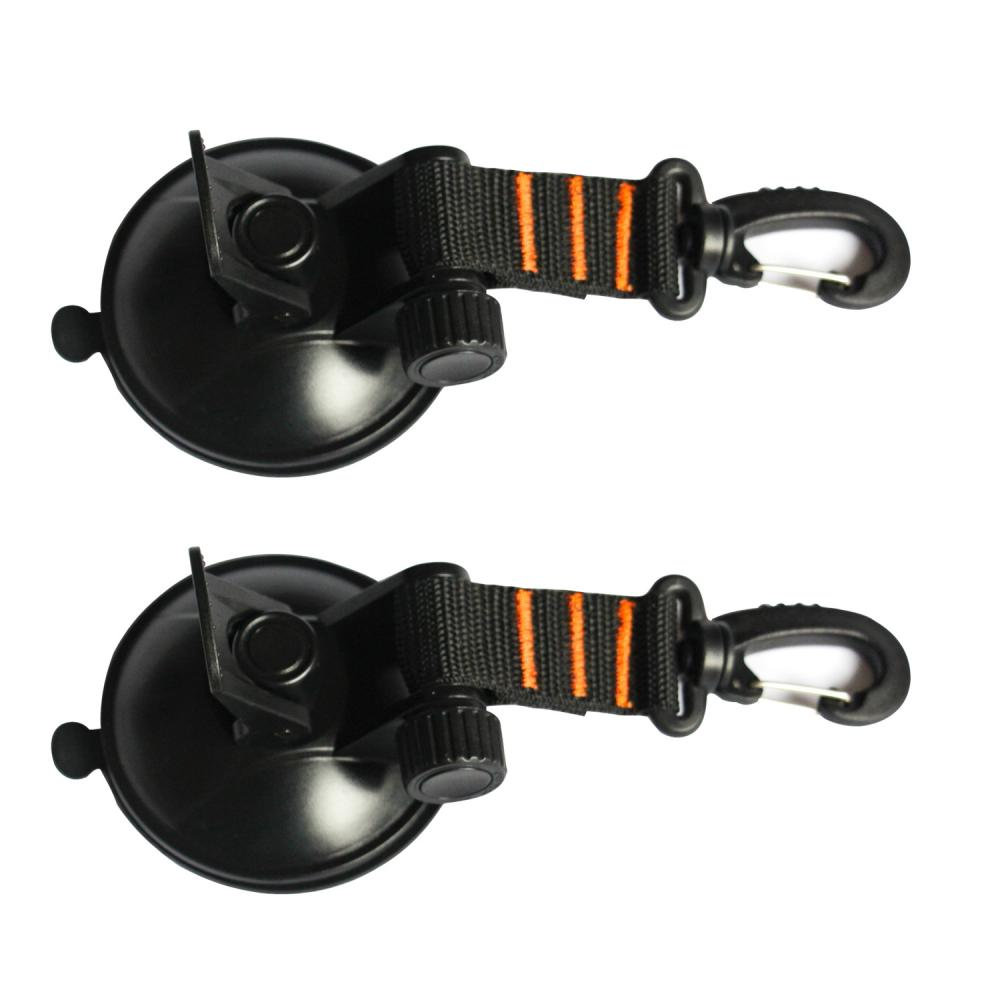 SUP Suction Cup Tie Downs Suction Moun