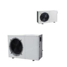 low wattage mini air water heat pump